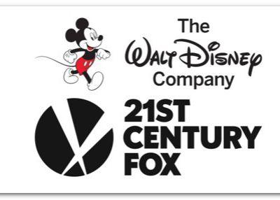 Media : Disney rachète 21st Century Fox pour plus de 50 milliards de dollars