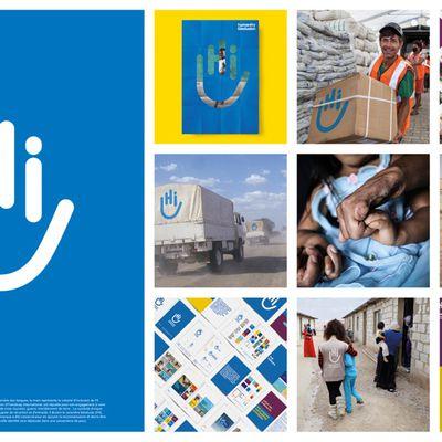 Branding : Handicap International reprend la main avec un nouveau logo