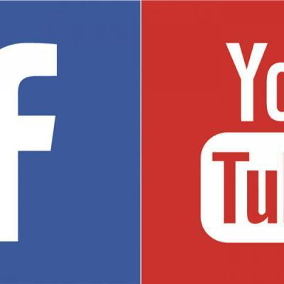 Social media : YouTube fera bientôt plus d'audience que Facebook aux USA