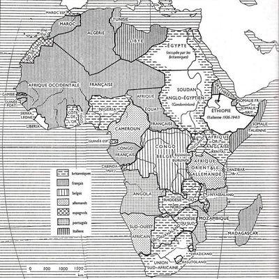 L'IMMIGRATION AFRICAINE EN FRANCE : MUTATION DU VOCABULAIRE ET DU REGARD (3)