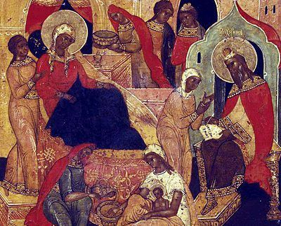 24 JUIN: St Jean-Baptiste (Nativité) VIVE LA FRANCE CHRÉTIENNE !(P. Placide Deseille)