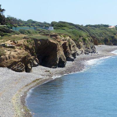 Baie de Cayola en Juillet