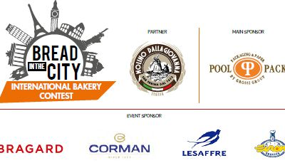 Concours International Bread in the City 2020