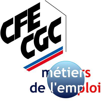 CFE-CGC Métiers de l'Emploi PACA