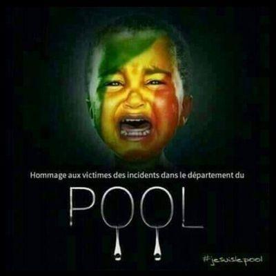 CONGO: Mon Pool, on te tue. Tu saignes, mon coeur saigne.