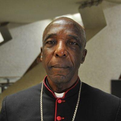 Message de Monseigneur Louis PORTELLA, Evêque de Kinkala, sur la situation dramatique dans le Pool - Congo