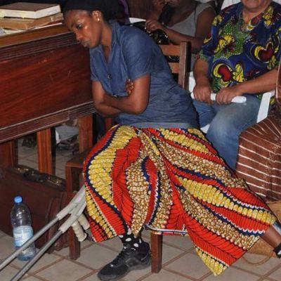 Au Congo de Denis Sassou Nguesso, paradis de la corruption, le congolais est devenu étranger dans son propre pays.