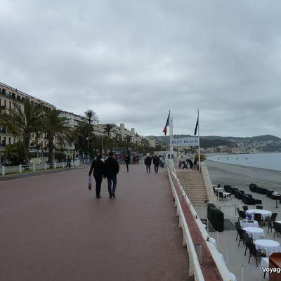 A la découverte de Nice