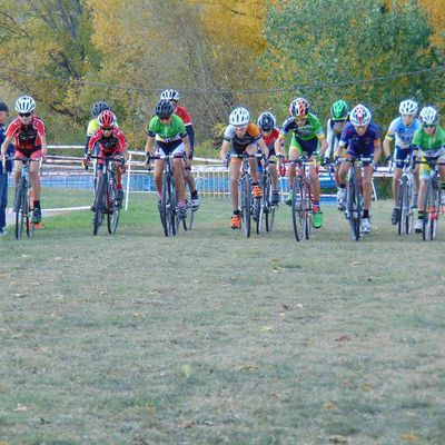 CYCLO CROSS DU 21 ET 22 OCTOBRE