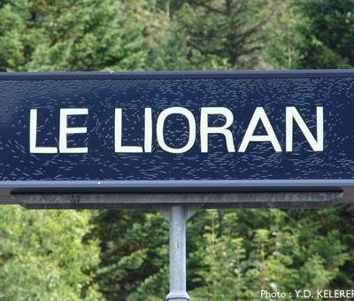 LE LIORAN (2) prépare la fête pour ses premières 150 années…