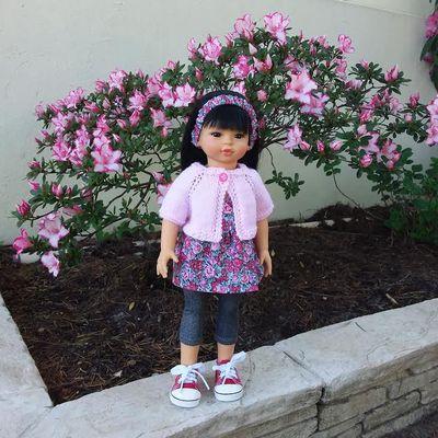 Kaori, ma jolie petite japonaise