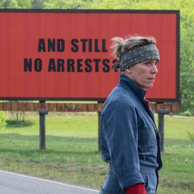 « Three Billboards outside Ebbing, Missouri », Martin MCDonagh (2018)