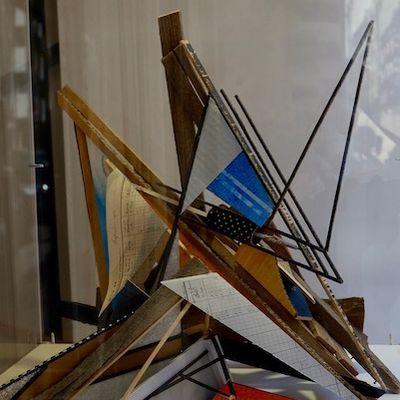 GILBERT1 chez ARTISTIK REZO