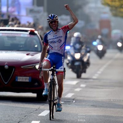 Tour de Lombardie : Pinot fortissimo !