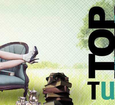 Top Ten Tuesday (163)