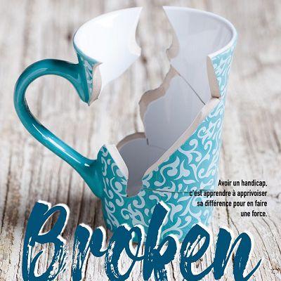 Broken - Laura Devillard et Jane Devreaux