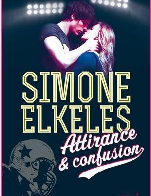 Wild Cards, tome 1 : Attirance et Confusion - Simone ELKELES