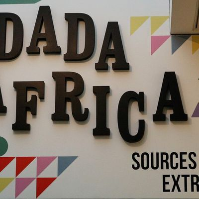 Dada Africa. Sources et influences extra-occidentales