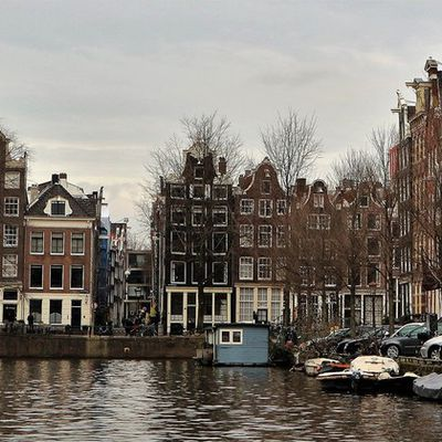 Images d'Amsterdam