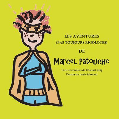 Marcel Patouche