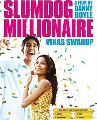 """Un air de """"Slumdog Millionaire"""""""
