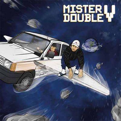 CRITIQUE MUSICALE: MISTER V - DOUBLE V