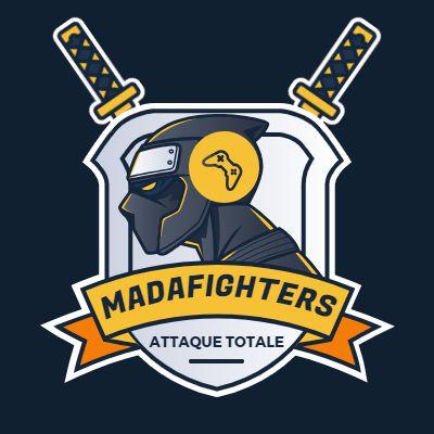 MADAFIGHTERS