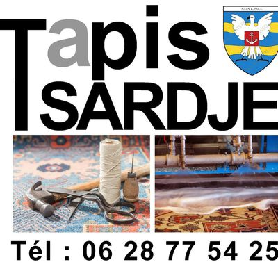 Restauration de tapis à Saint-Paul-de-Vence 06570