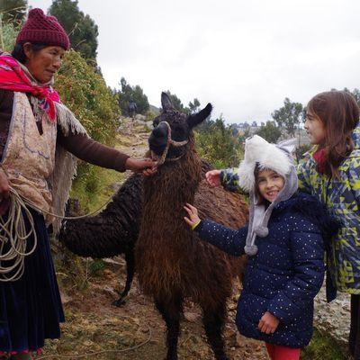 Bolivie : Sucre et le lac Titicaca