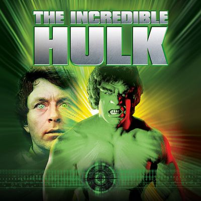 L'Incroyable Hulk : Death in the family (1977)