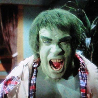 """L'Incroyable Hulk  (épisode 3)  : Meurtre au féminin (""""Of guilt models and murder"""")"""
