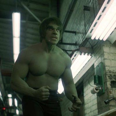 L'Incroyable Hulk (épisode 19) : HULK A LA UNE / STOP THE PRESSES