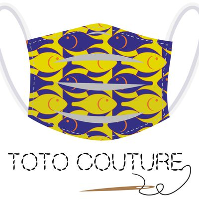 Logo Toto Couture