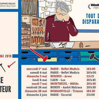 """""""68, mon père et les clous"""" de Samuel Bigiaoui en salles !"""