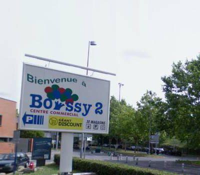 coups de feu à Boissy-Saint-Léger, six armes retrouvées :#lacharmeraie