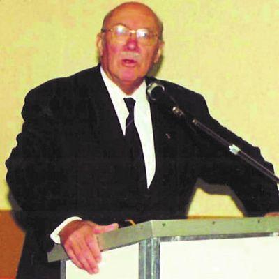 In Memoriam André Terrier
