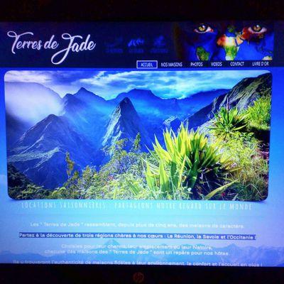 Les Terres de Jade
