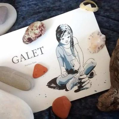 Galet - Mathieu Siam