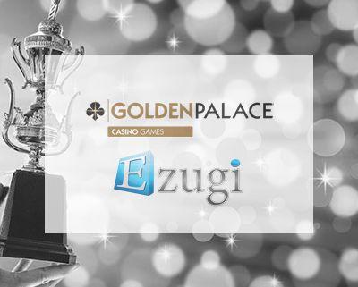 Le site belge GoldenPalace.be obtient une licence A+ et propose désormais des jeux de casino en ligne live en Belgique