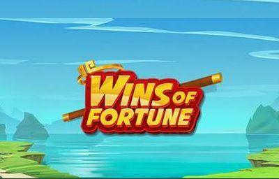 Lancement en juin de la machine à sous en ligne Wins of Fortune de Quickspin
