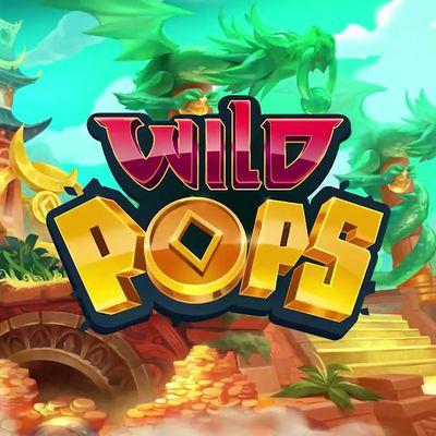 Wildpops : seconde machine à sous en juillet pour le développeur Yggdrasil