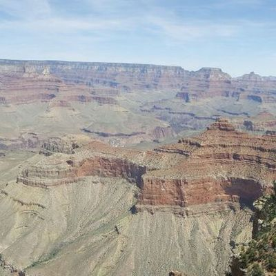 Jour 6 - Grand Canyon