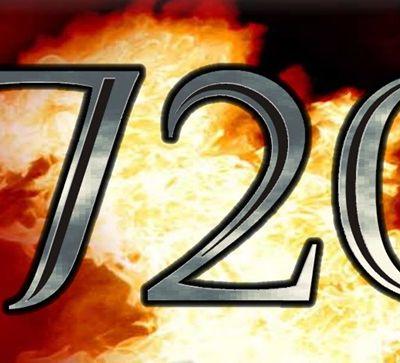 Tricentenaire 1720 dans la tourmente du Covid-19
