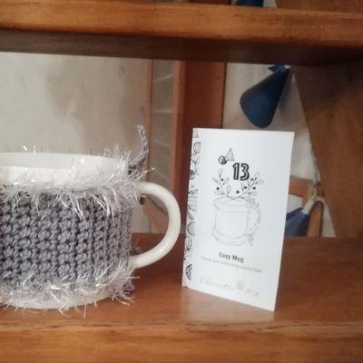 Cosy mug #13