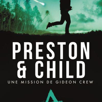 « A Comme Apocalypse » de Preston & Child