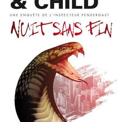 « Nuit sans Fin » de Preston & Child