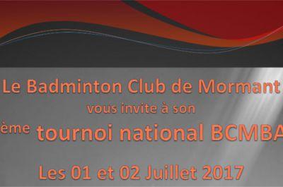 [01 & 02/07/2017] Tournoi de Mormant