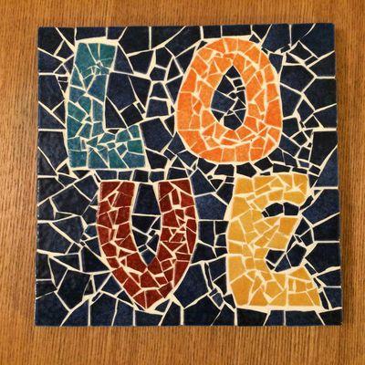 zia mosaic