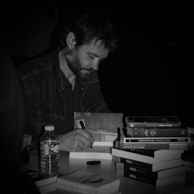 Plateau - Franck Bouysse - La manufacture de livres