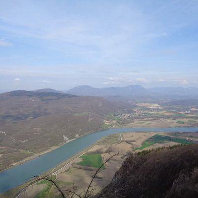 Le Mont Tournier